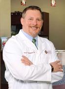 Dentist Dr Gary Skrobanek of GPS Dental