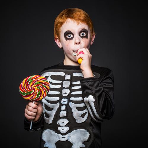 Healthy Teeth Candy