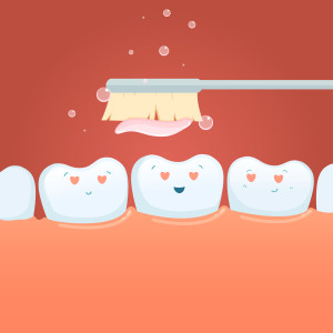 tooth-brush-love